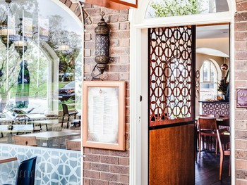 1001 Nights Mount Eliza - Middle Eastern cuisine - image 2 of 10.