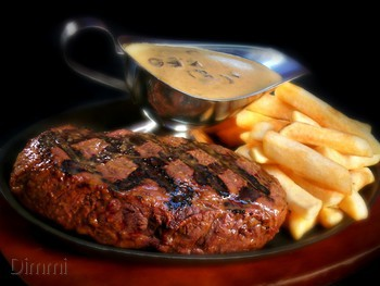 Squires Loft Ballarat - Ribs and Grill cuisine - image 1 of 8.