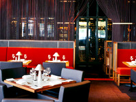 Rockpool Bar and Grill, Southbank