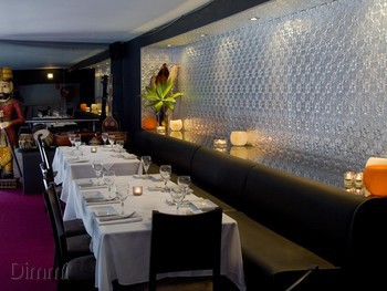 Aki's Indian Restaurant Woolloomooloo - Indian cuisine - image 3 of 11.