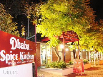 Dhaba at the Spice Kitchen Leabrook - Indian cuisine - image 3 of 4.