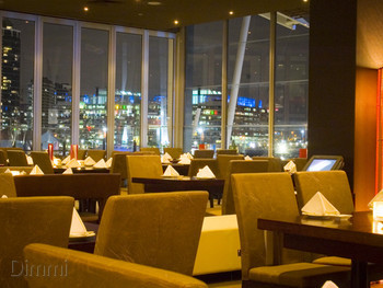Kobe Jones Docklands - Japanese cuisine - image 1 of 4.