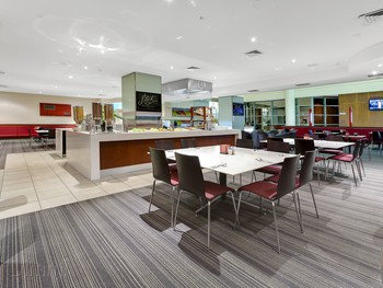 Stock Dining Room Rosehill - Breakfast cuisine - image 2 of 4.