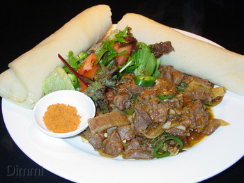 The Horn African Cafe Collingwood - African-Central/ East/ West   cuisine - image 8 of 9.