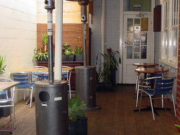 The Horn African Cafe Collingwood - African-Central/ East/ West   cuisine - image 9 of 9.