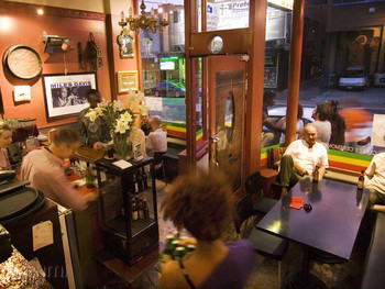 The Horn African Cafe Collingwood - African-Central/ East/ West   cuisine - image 2 of 9.