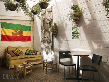 The Horn African Cafe Collingwood - African-Central/ East/ West   cuisine - image 3 of 9.
