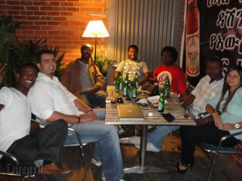 The Horn African Cafe Collingwood - African-Central/ East/ West   cuisine - image 5 of 9.
