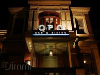 QPO Restaurant Bar & Events