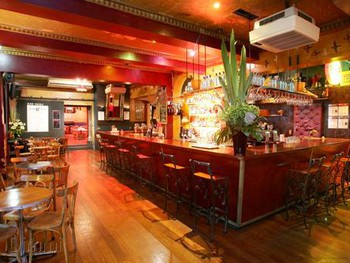 The Provincial Hotel Fitzroy - European cuisine - image 1 of 20.