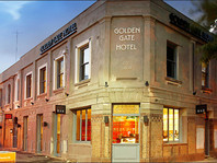 The Golden Gate Hotel