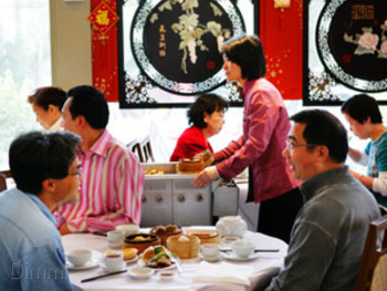 Gold Leaf Burwood East - Chinese cuisine - image 10 of 10.