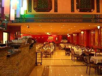 Gold Leaf Preston - Chinese cuisine - image 1 of 6.