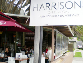 Harrisons on Terrigal Terrigal - Modern Australian cuisine - image 3 of 4.