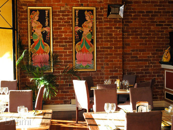 Cinnamon Vic Park East Victoria Park - Indian cuisine - image 3 of 5.