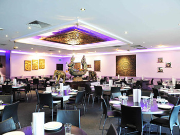 The Thai Orchid Springwood