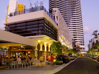 Mecca Bah Gold Coast, Broadbeach