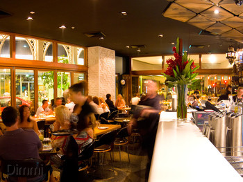 Mecca Bah Gold Coast Broadbeach - Middle Eastern cuisine - image 4 of 6.
