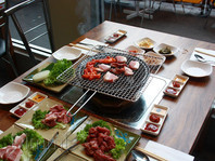 Korean BBQ - Melbourne