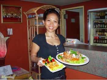 Blue Orchid Thai Caloundra - Thai  cuisine - image 1 of 5.
