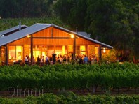 Cullen Wines Dining