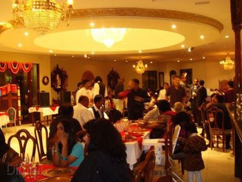 The Turban Indian Restaurant Melville - Indian cuisine.
