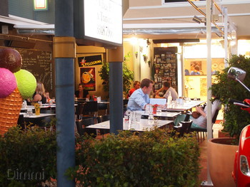 Manly Village Pizzeria & Trattoria Manly - Italian cuisine - image 3 of 4.