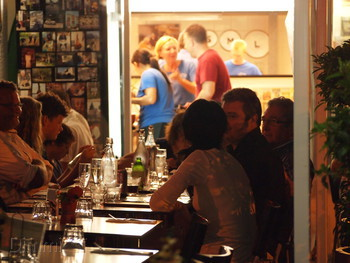Manly Village Pizzeria & Trattoria Manly - Italian cuisine - image 4 of 4.
