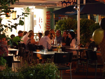 Manly Village Pizzeria & Trattoria Manly - Italian cuisine - image 1 of 4.