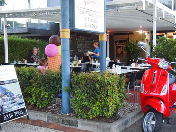 Manly Village Pizzeria & Trattoria Manly - Italian cuisine - image 2 of 4.