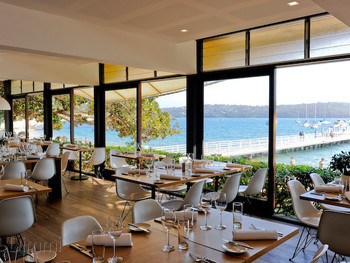 Public Dining Room Restaurant, Balmoral Beach - Menus, Reviews ...
