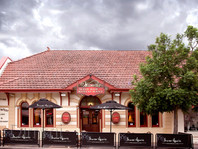 Wanera Wine Bar & Restaurant, Angaston