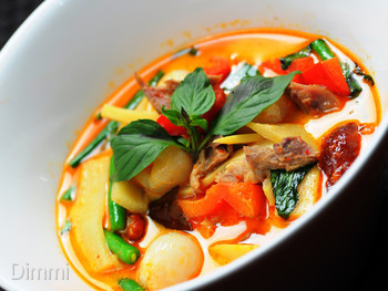 Modern Thai Restaurant Mt Gravatt - Thai  cuisine - image 3 of 5.