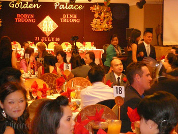 Golden Palace Chinese Restaurant Fortitude Valley - Asian  cuisine - image 8 of 8.