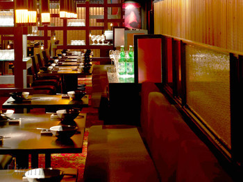 Spice Temple Southbank - Chinese cuisine - image 1 of 11.