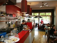 3 Monkeys Cafe, Cooks Hill