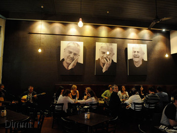 Spitiko South Melbourne - Modern Australian cuisine - image 1 of 5.