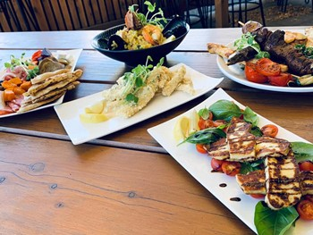 3Gems Bar & Grill Geelong - Mediterranean cuisine - image 2 of 4.