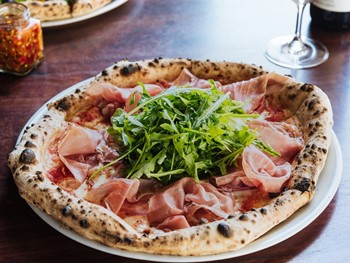 400 Gradi Essendon - Italian cuisine - image 3 of 12.