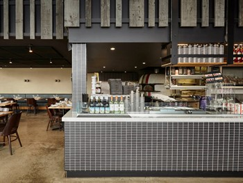 400 Gradi Essendon - Italian cuisine - image 12 of 12.
