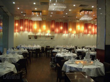 Gold Leaf Harbor Town Docklands - Cantonese cuisine - image 5 of 6.