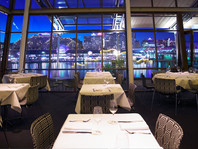 Coast, Darling Harbour