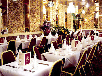 Gaylord Indian Restaurant Melbourne CBD