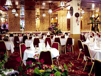 Gaylord Indian Restaurant Melbourne - Indian cuisine - image 5 of 8.