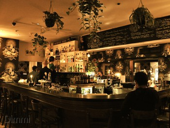 Grace Darling Collingwood - Modern Australian cuisine - image 1 of 7.