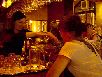 The Provincial Hotel Fitzroy - European cuisine - image 7 of 20.
