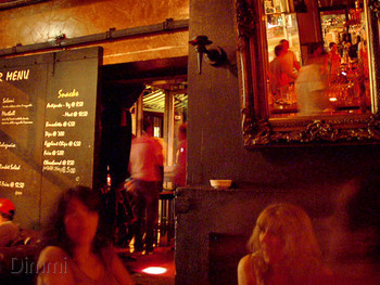 The Provincial Hotel Fitzroy - European cuisine - image 11 of 20.