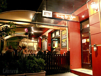 Image result for ATM Bistro restaurants