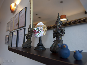 Blue River Thai Canterbury - Thai  cuisine - image 6 of 6.