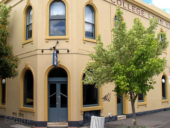 College Lawn Hotel - image 1 of 15.